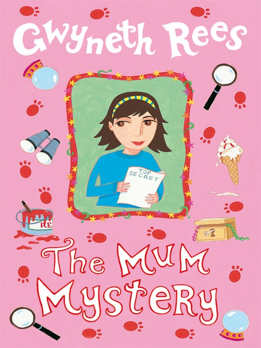 The Mum Mystery (eBook)